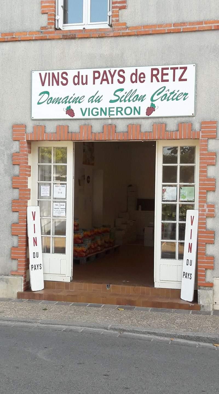 Réouverture de notre boutique à la Bernerie le samedi 4 juillet !