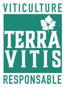 Nous avons obtenu la certification TERRA VITIS